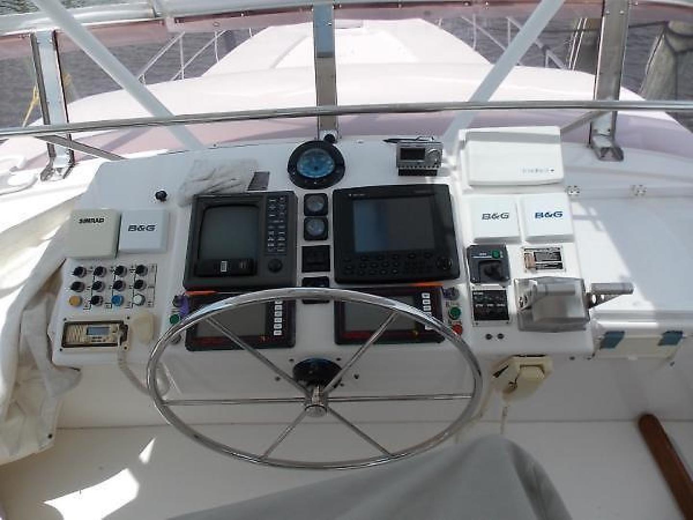 Neptunus-55 Motor Yacht 1997-Sea Venture III Hampton-Virginia-United States-1355269 | Thumbnail