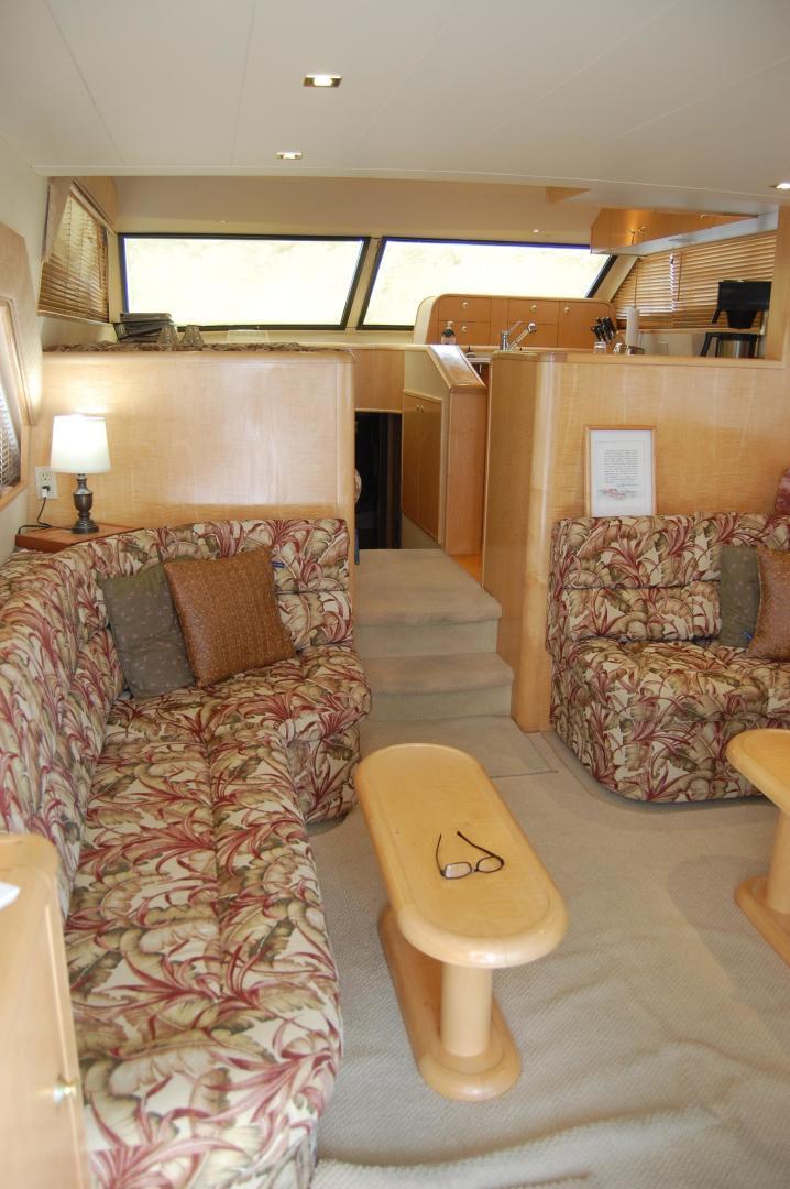 Neptunus-55 Motor Yacht 1997-Sea Venture III Hampton-Virginia-United States-1355226 | Thumbnail