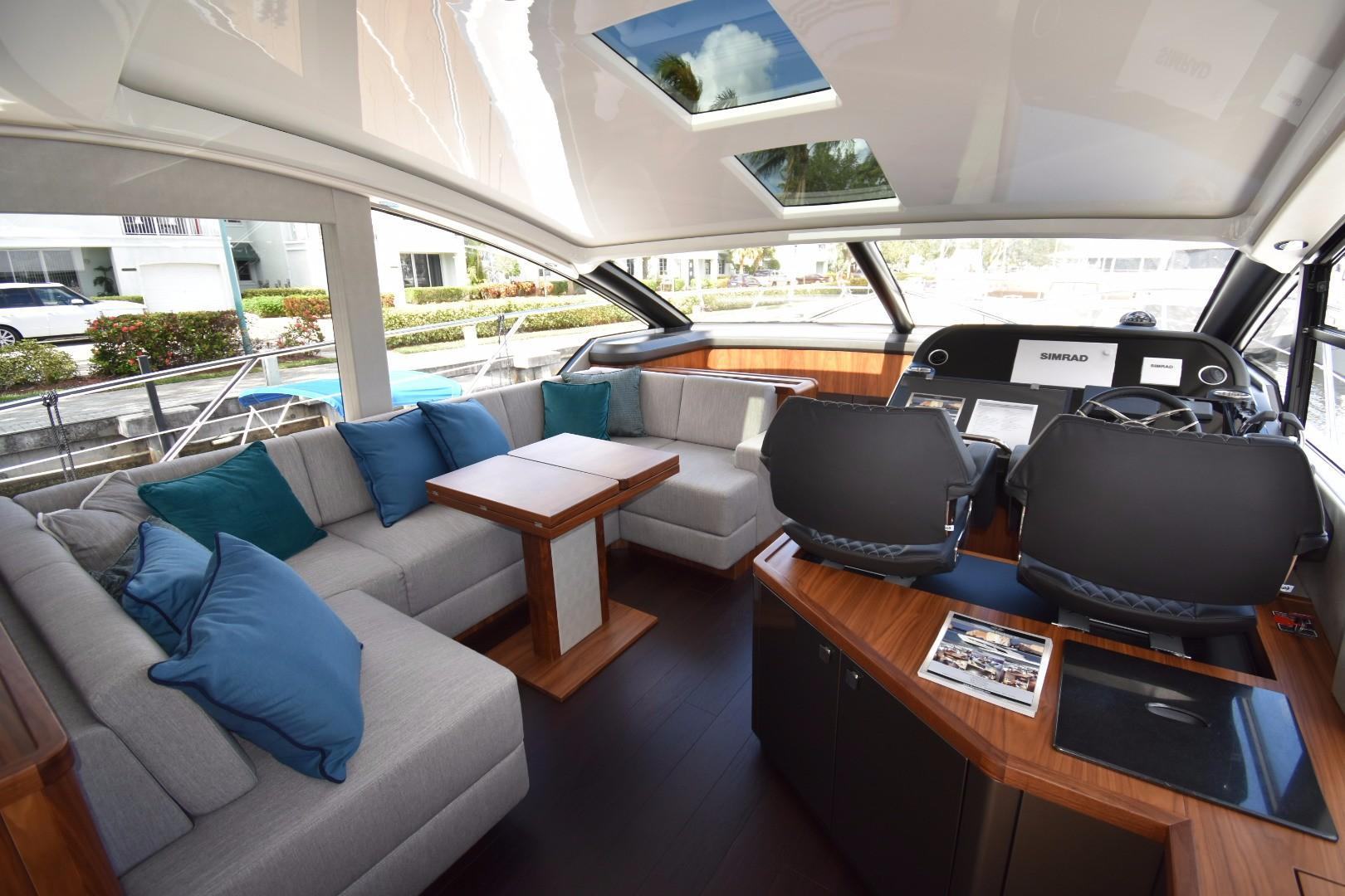 57' Sunseeker, Listing Number 100806998, - Photo No. 12