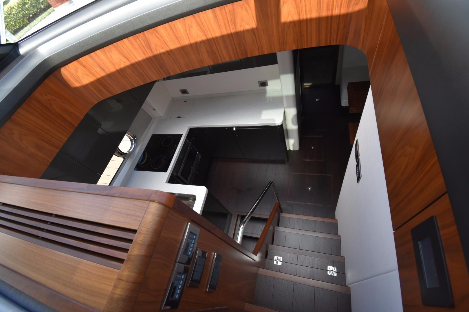 57' Sunseeker, Listing Number 100806998, - Photo No. 17
