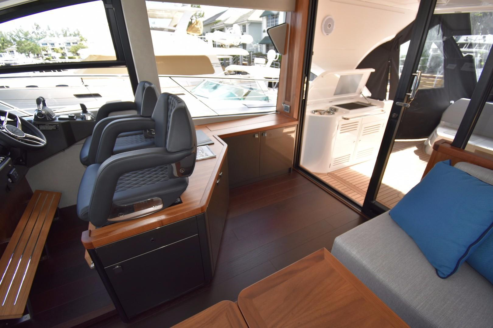 57' Sunseeker, Listing Number 100806998, - Photo No. 14