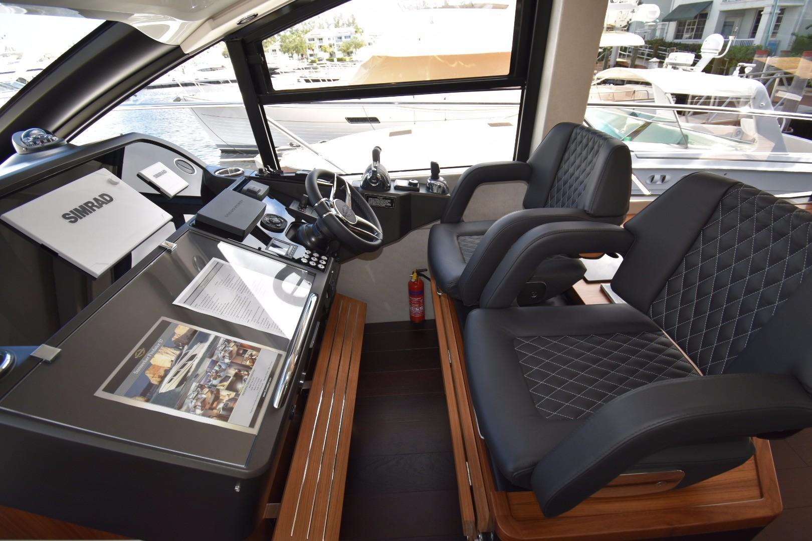 57' Sunseeker, Listing Number 100806998, - Photo No. 15