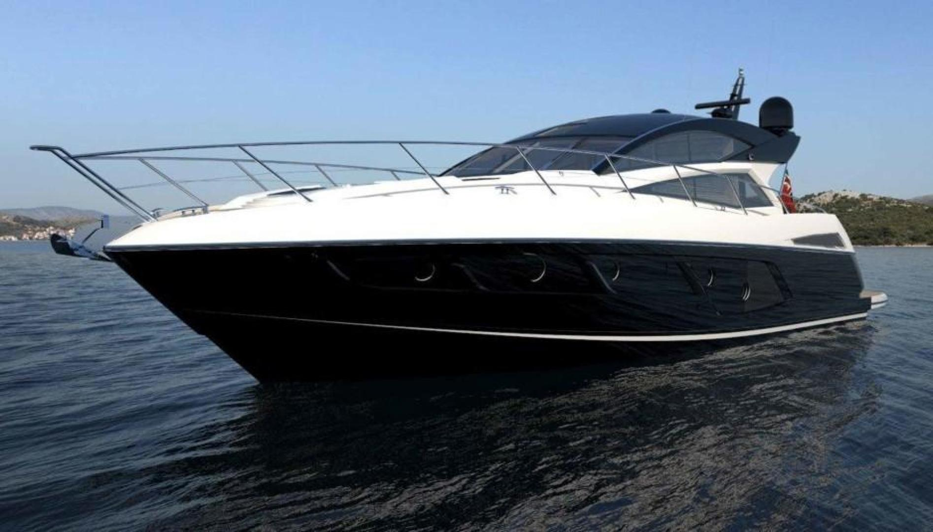 57' Sunseeker, Listing Number 100806998, - Photo No. 1