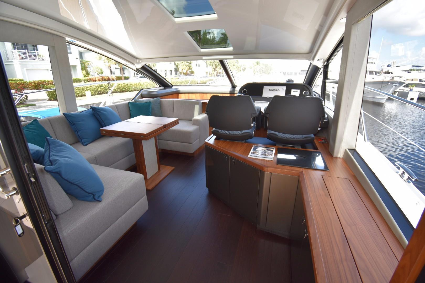 57' Sunseeker, Listing Number 100806998, - Photo No. 11