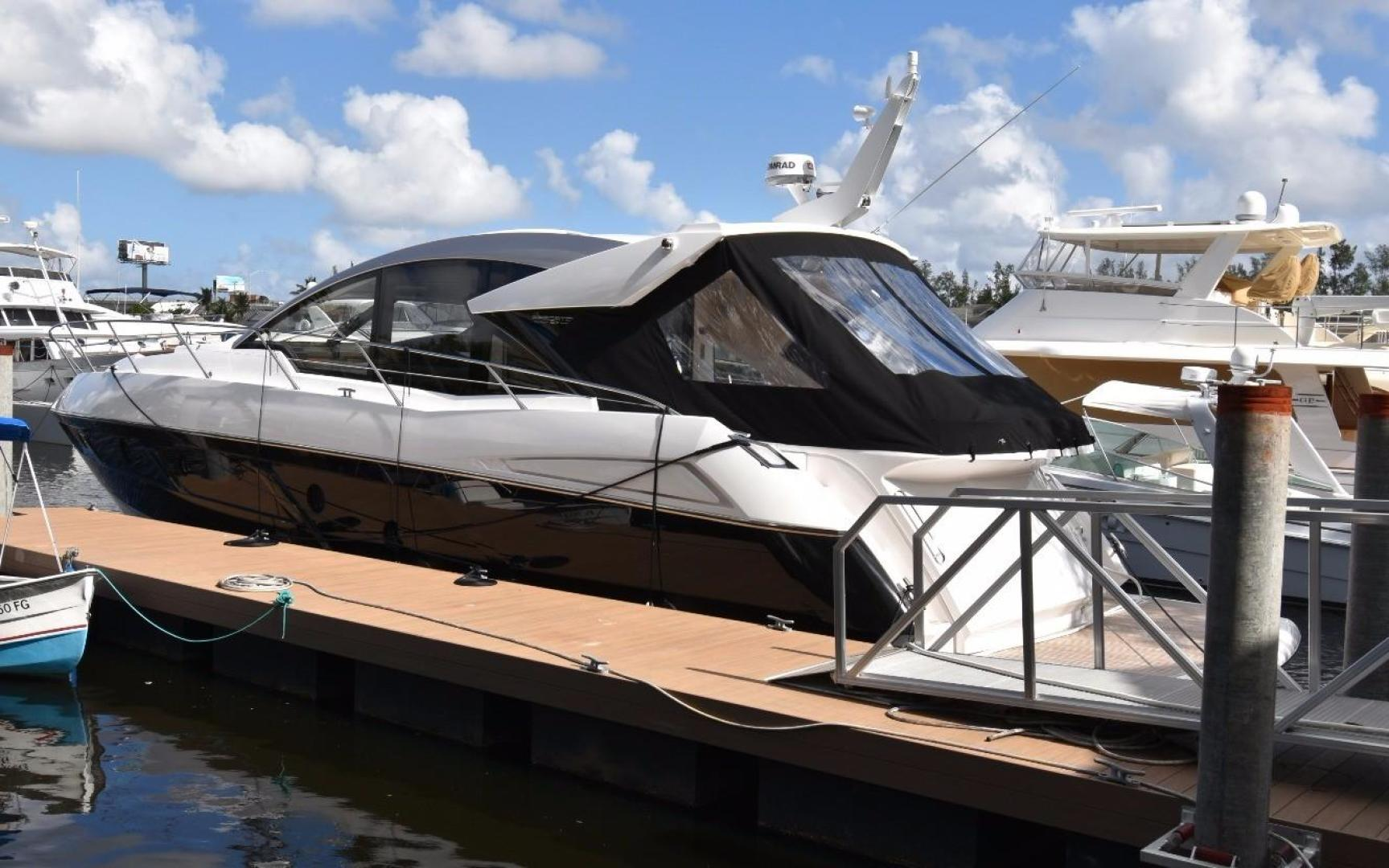57' Sunseeker, Listing Number 100806998, - Photo No. 2