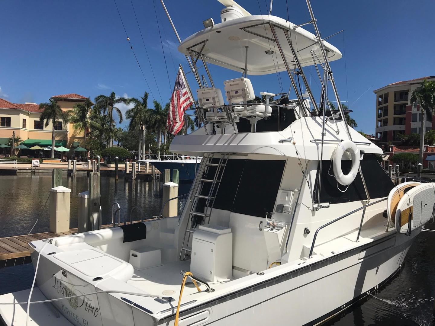 44' Mediterranean, Listing Number 100808069, - Photo No. 4