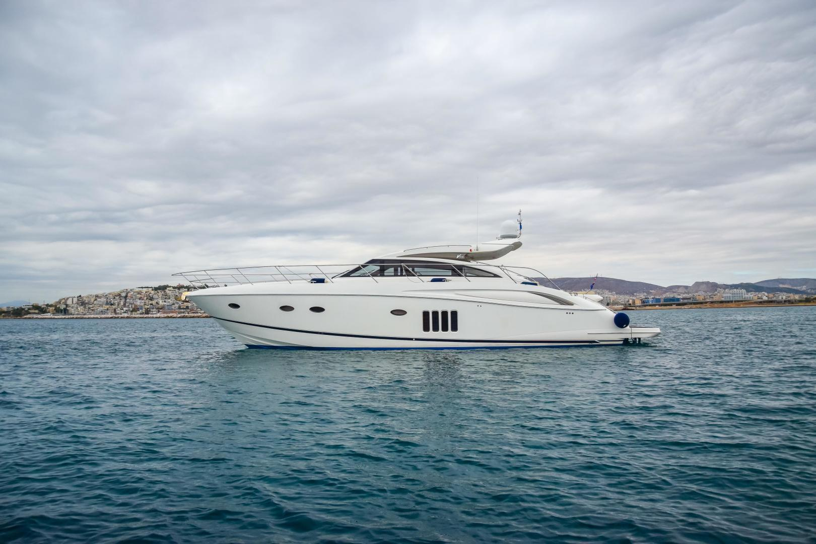 Picture Of: 62' Princess V 2010 Yacht For Sale | 1 of 32