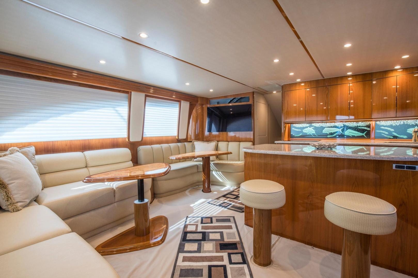 Picture Of: 55' Viking 55 Convertible 2015 Yacht For Sale | 2 of 37