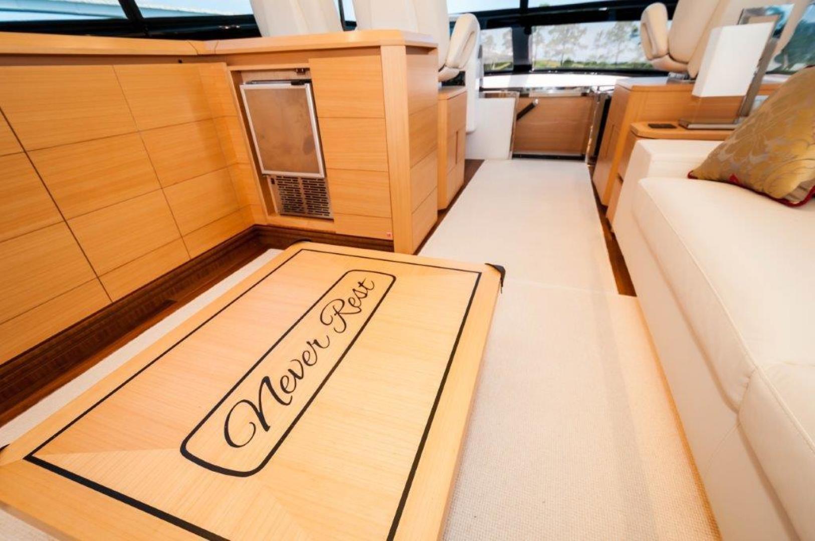 Maiora-84 Motor Yacht 2015-Never Rest SANDESTIN-Florida-United States-2015 Maiora 84 Motor Yacht Flybridge Never Rest-720598 | Thumbnail