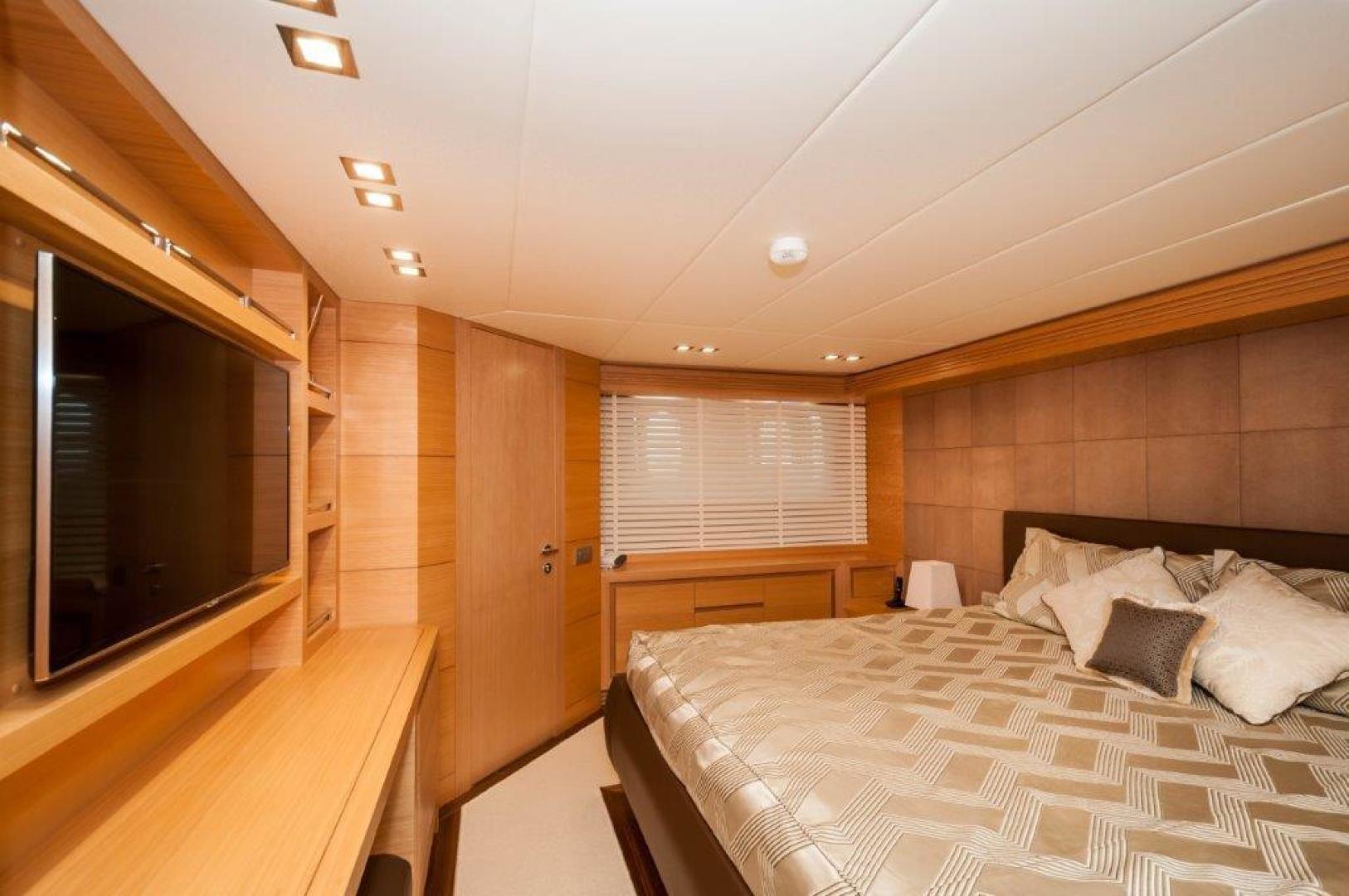 Maiora-84 Motor Yacht 2015-Never Rest SANDESTIN-Florida-United States-2015 Maiora 84 Motor Yacht VIP Stateroom Never Rest-720570 | Thumbnail