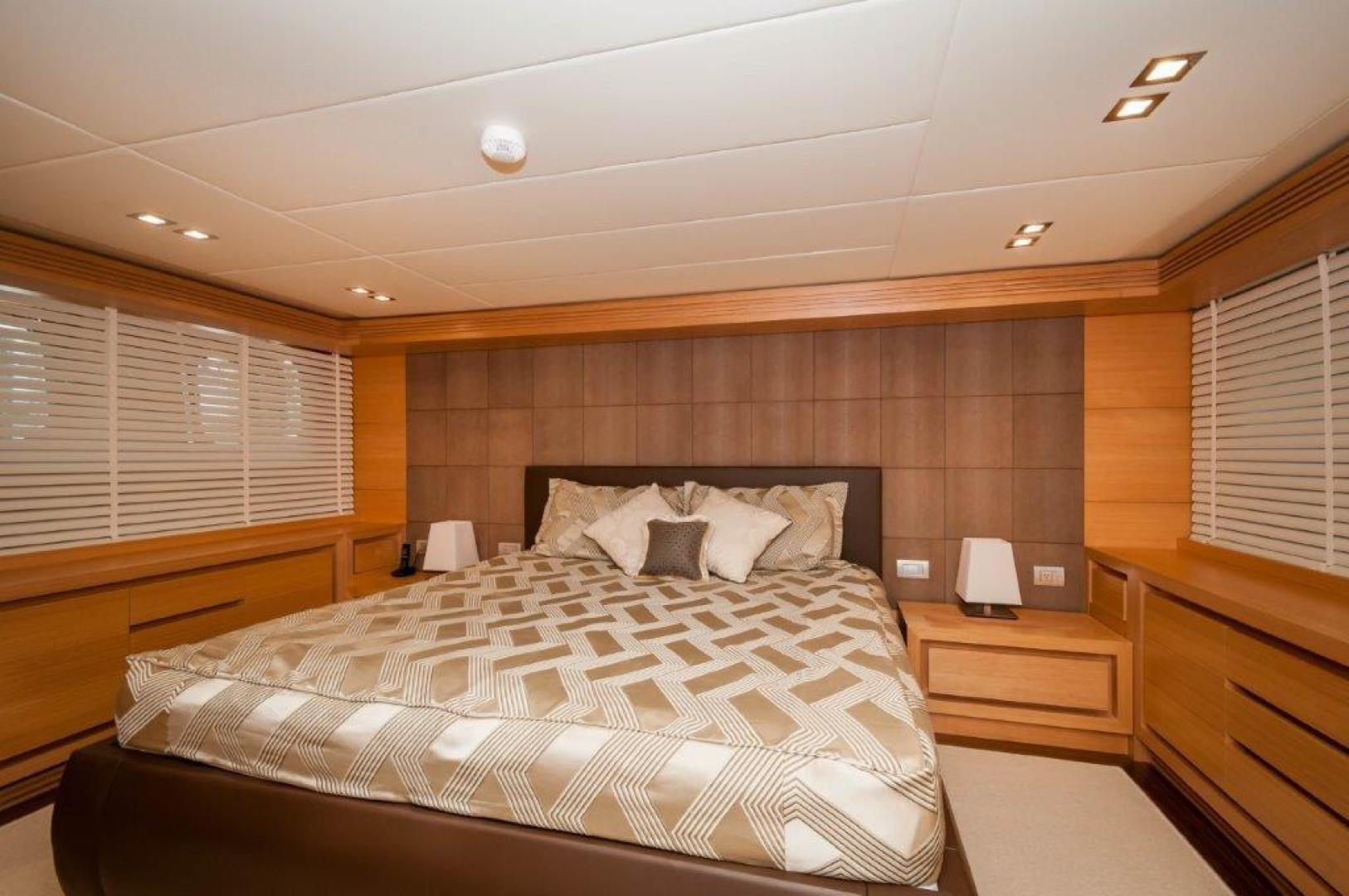 Maiora-84 Motor Yacht 2015-Never Rest SANDESTIN-Florida-United States-2015 Maiora 84 Motor Yacht VIP Stateroom Never Rest-720566 | Thumbnail