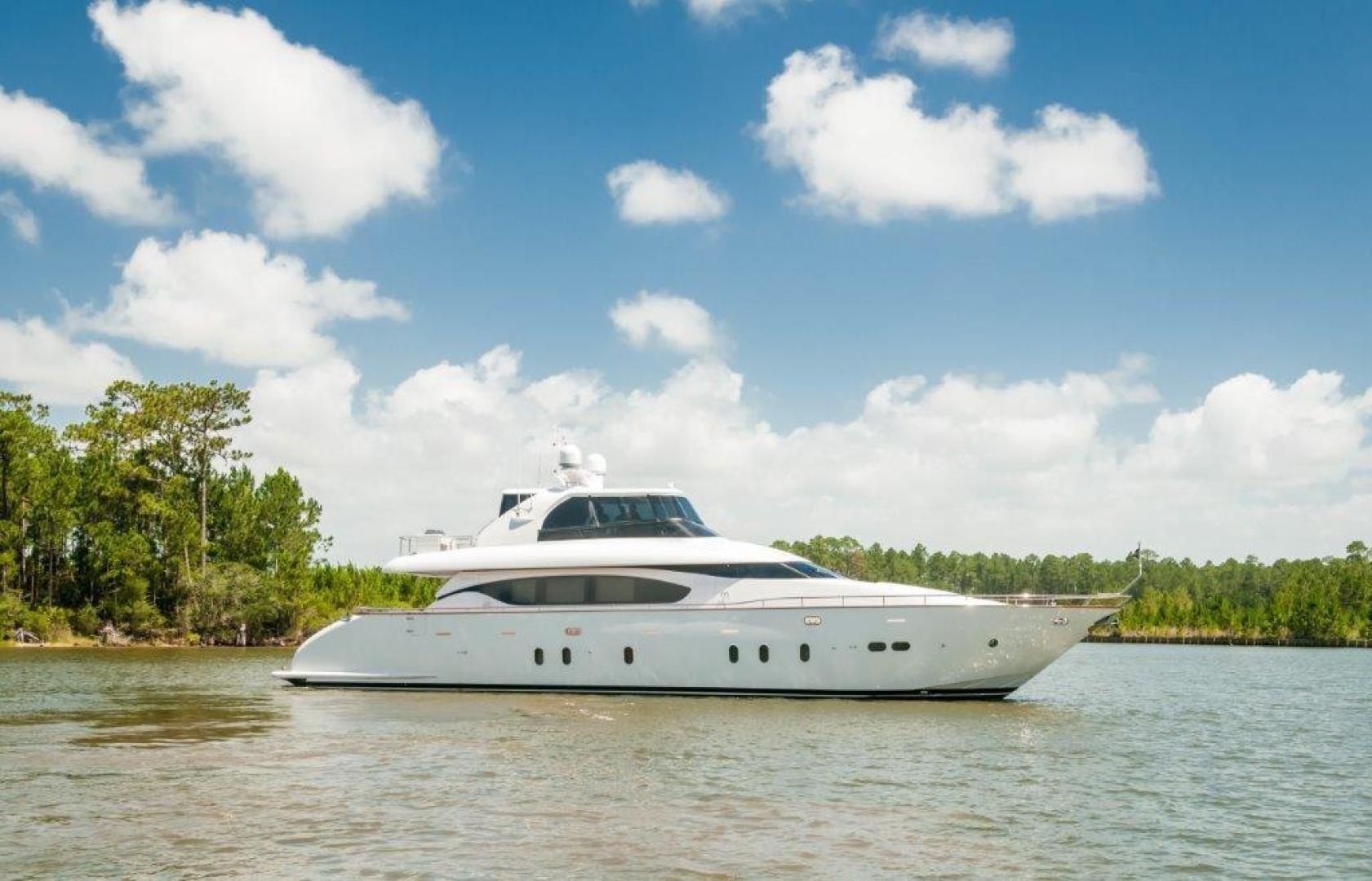 Picture Of: 84' Maiora 84 Motor Yacht 2015 Yacht For Sale | 1 of 94