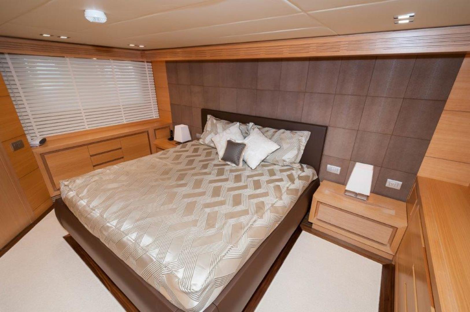 Maiora-84 Motor Yacht 2015-Never Rest SANDESTIN-Florida-United States-2015 Maiora 84 Motor Yacht VIP Stateroom Never Rest-720571 | Thumbnail