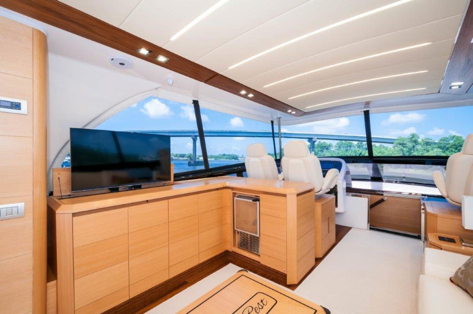 Maiora-84 Motor Yacht 2015-Never Rest SANDESTIN-Florida-United States-2015 Maiora 84 Motor Yacht Flybridge Never Rest-720599 | Thumbnail