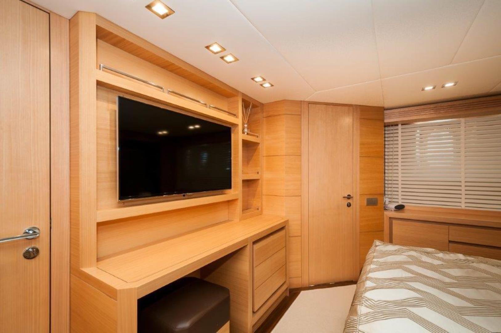 Maiora-84 Motor Yacht 2015-Never Rest SANDESTIN-Florida-United States-2015 Maiora 84 Motor Yacht VIP Stateroom Never Rest-720573 | Thumbnail