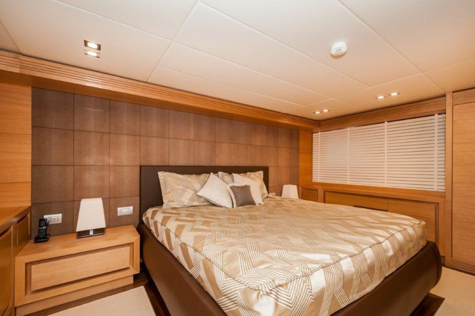 Maiora-84 Motor Yacht 2015-Never Rest SANDESTIN-Florida-United States-2015 Maiora 84 Motor Yacht VIP Stateroom Never Rest-720567 | Thumbnail