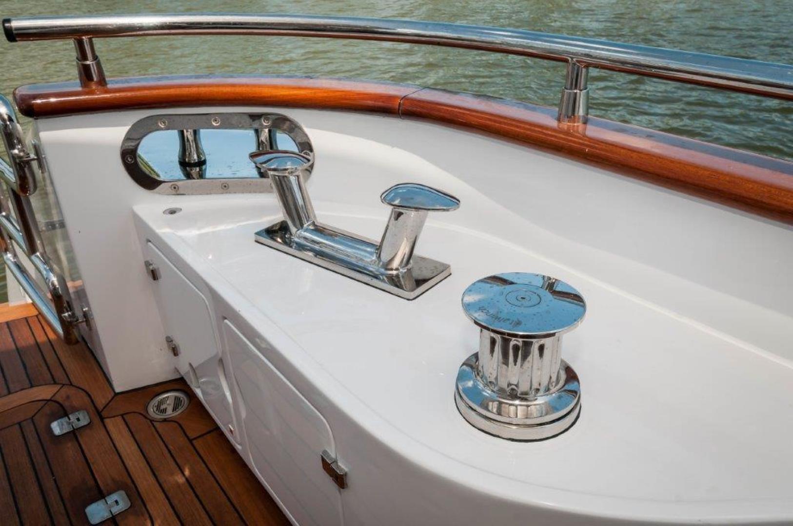 Maiora-84 Motor Yacht 2015-Never Rest SANDESTIN-Florida-United States-2015 Maiora 84 Motor Yacht Wrench Never Rest-720618 | Thumbnail