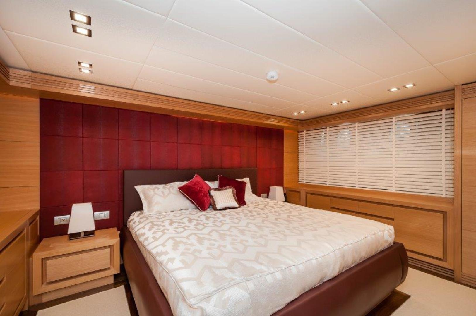 Maiora-84 Motor Yacht 2015-Never Rest SANDESTIN-Florida-United States-2015 Maiora 84 Motor Yacht Master Stateroom Never Rest-720557 | Thumbnail