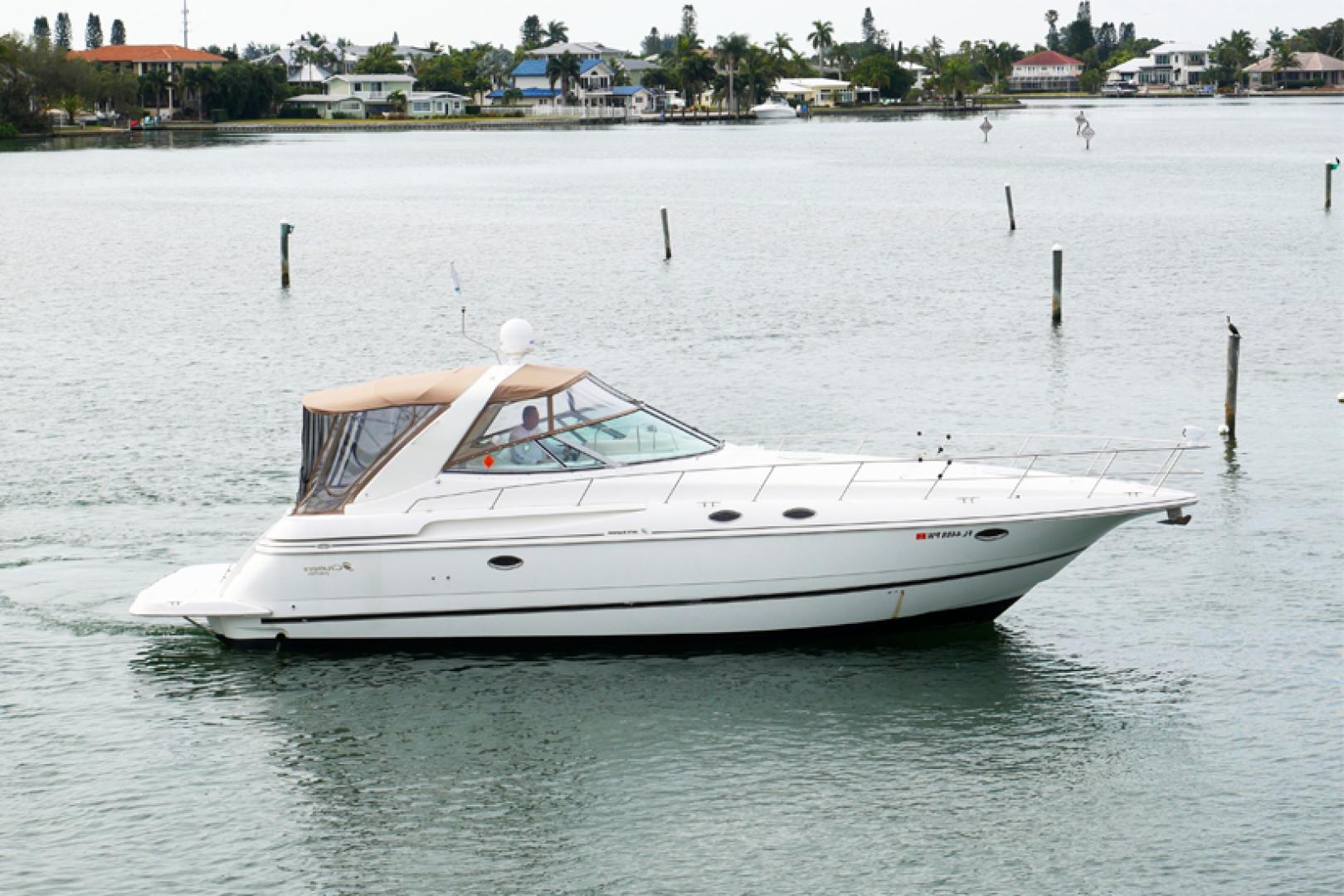 Cruisers-3870 Express 2000-CDreams Destin-Florida-United States-2000 38 Cruisers CDreams-1178101 | Thumbnail
