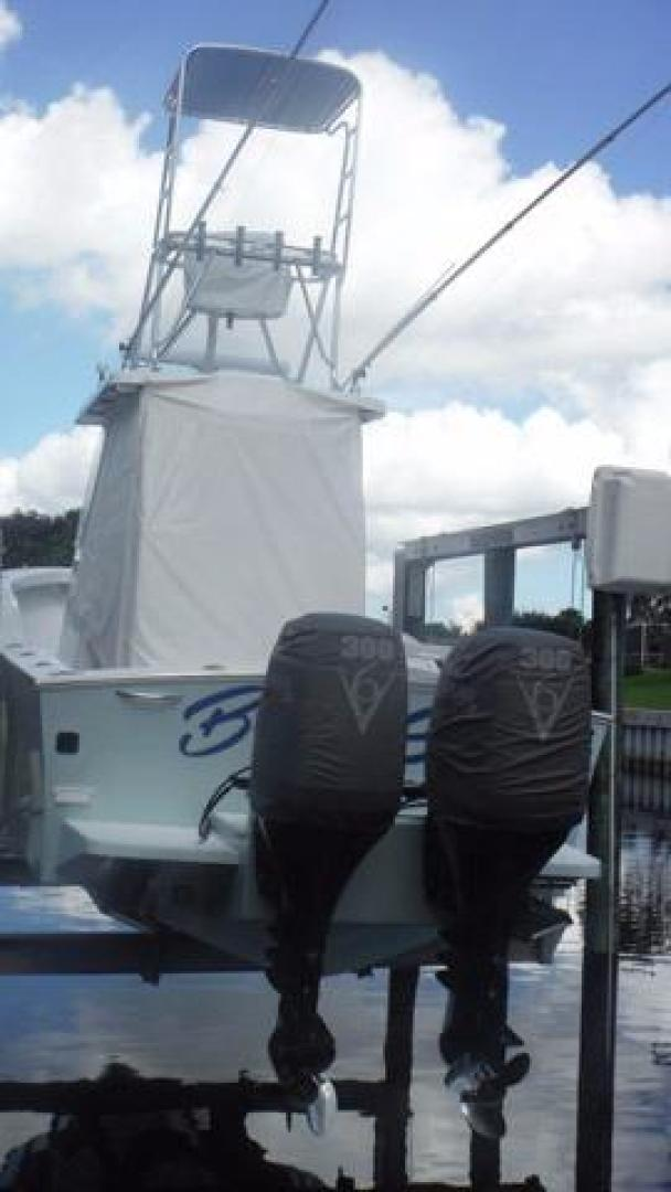 Mirage-Center Console 2004-Big Sea Stuart-Florida-United States-Outboards-919266 | Thumbnail