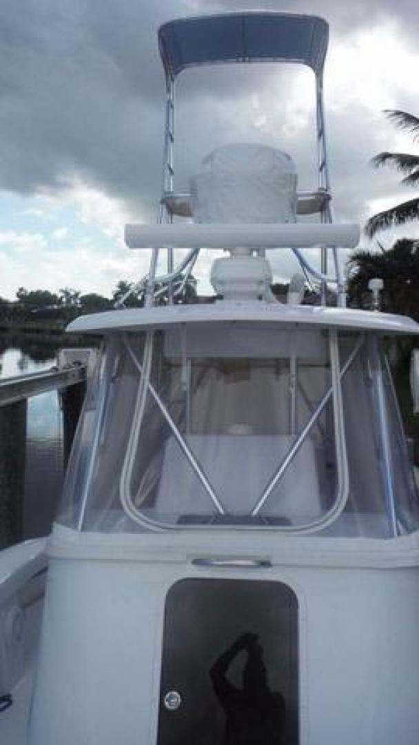 Mirage-Center Console 2004-Big Sea Stuart-Florida-United States-Marlin Tower-919254 | Thumbnail