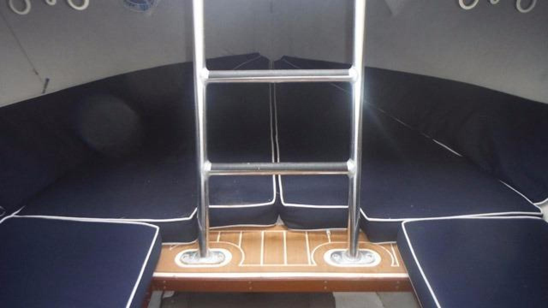 Mirage-Center Console 2004-Big Sea Stuart-Florida-United States-Cabin-919259 | Thumbnail
