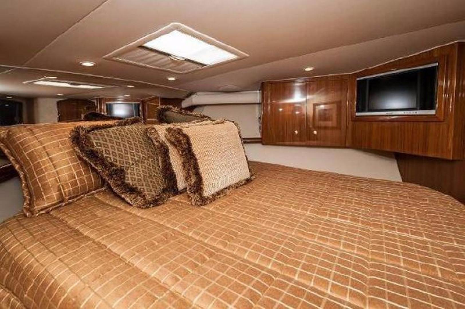 Viking-52 Open 2007-Galliot Jupiter-Florida-United States-Master Cabin-919843 | Thumbnail