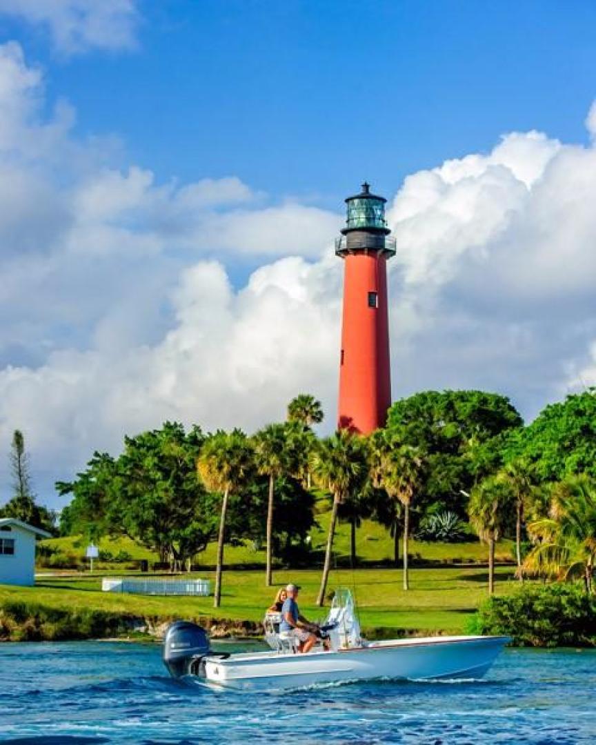 Chaos-Tarpon 2021 -Palm City-Florida-United States-Starboard View-919885 | Thumbnail