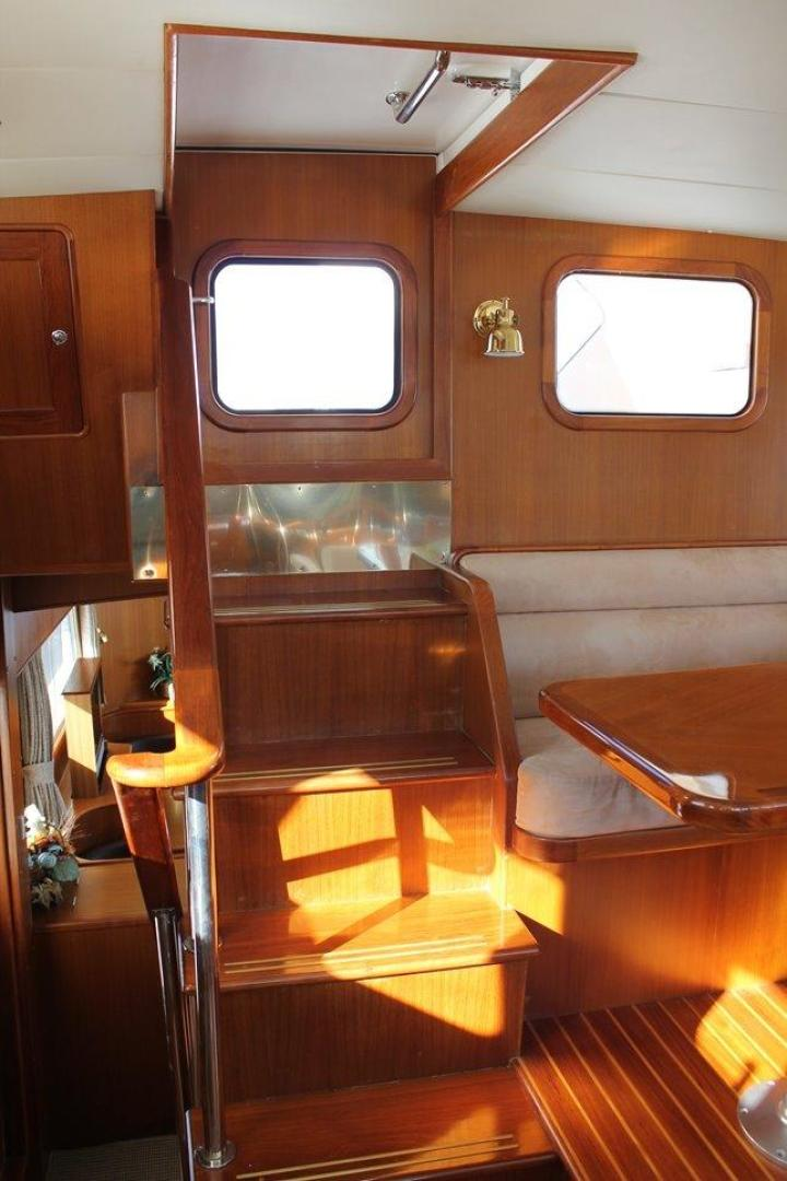 Integrity-496 Trawler 2007-Pier Pressure V St. Johns-Newfoundland And Labrador-Canada-Pilothouse-920711 | Thumbnail