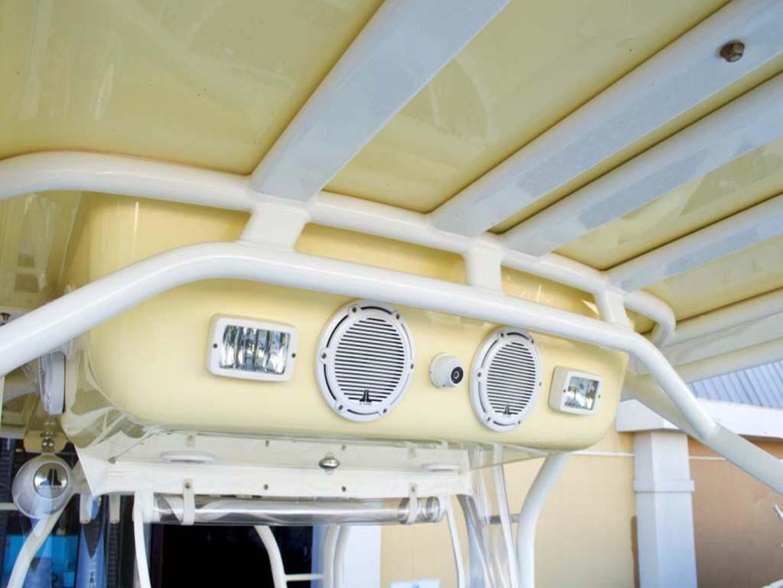 Yellowfin-42 Offshore 2009-Hard Charger Pompano-Florida-United States-Hardtop-929768 | Thumbnail
