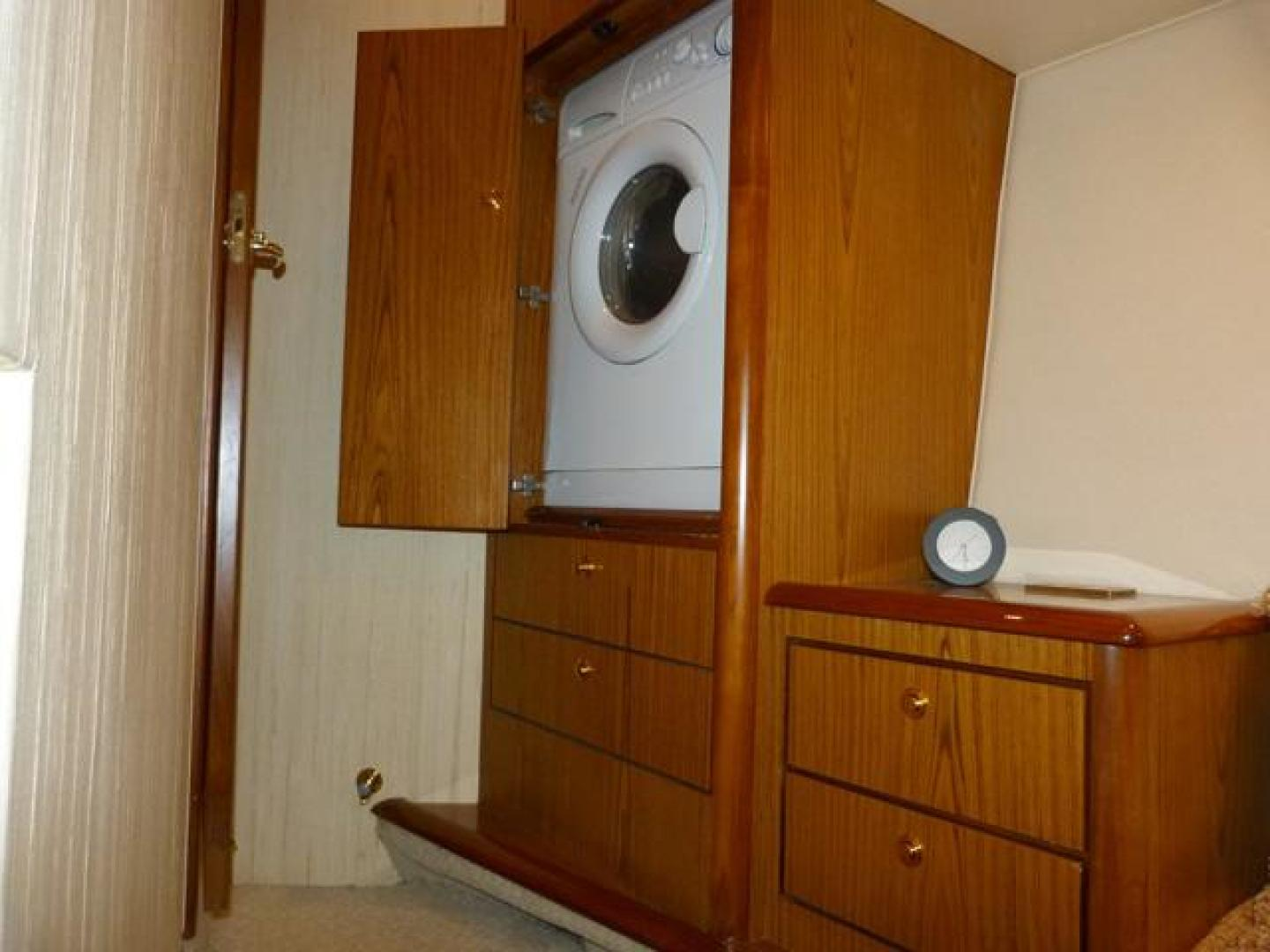 Ocean Yachts-46 Super Sport 2007-Nutz N Boltz Atlantic City-New Jersey-United States-Laundry-928338 | Thumbnail
