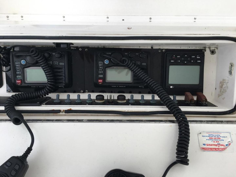 Viking-55 Convertible 1998-Wild Oats Cape May-New Jersey-United States-Bridge Helm Electronics (NEW)-928424   Thumbnail