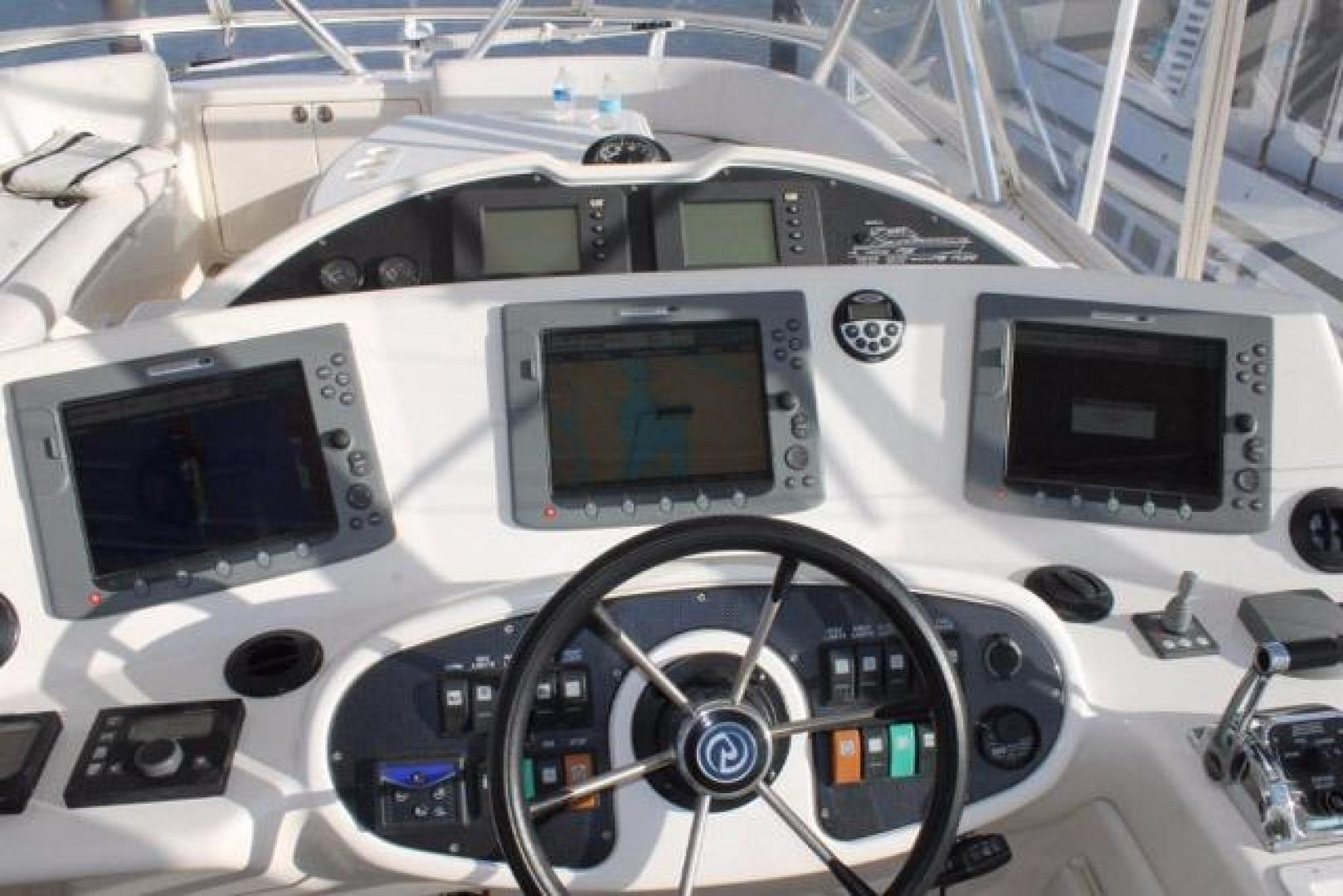Riviera-Convertible 2008-Dolphin Seeker Wildwood-New Jersey-United States-Electronics-928473 | Thumbnail