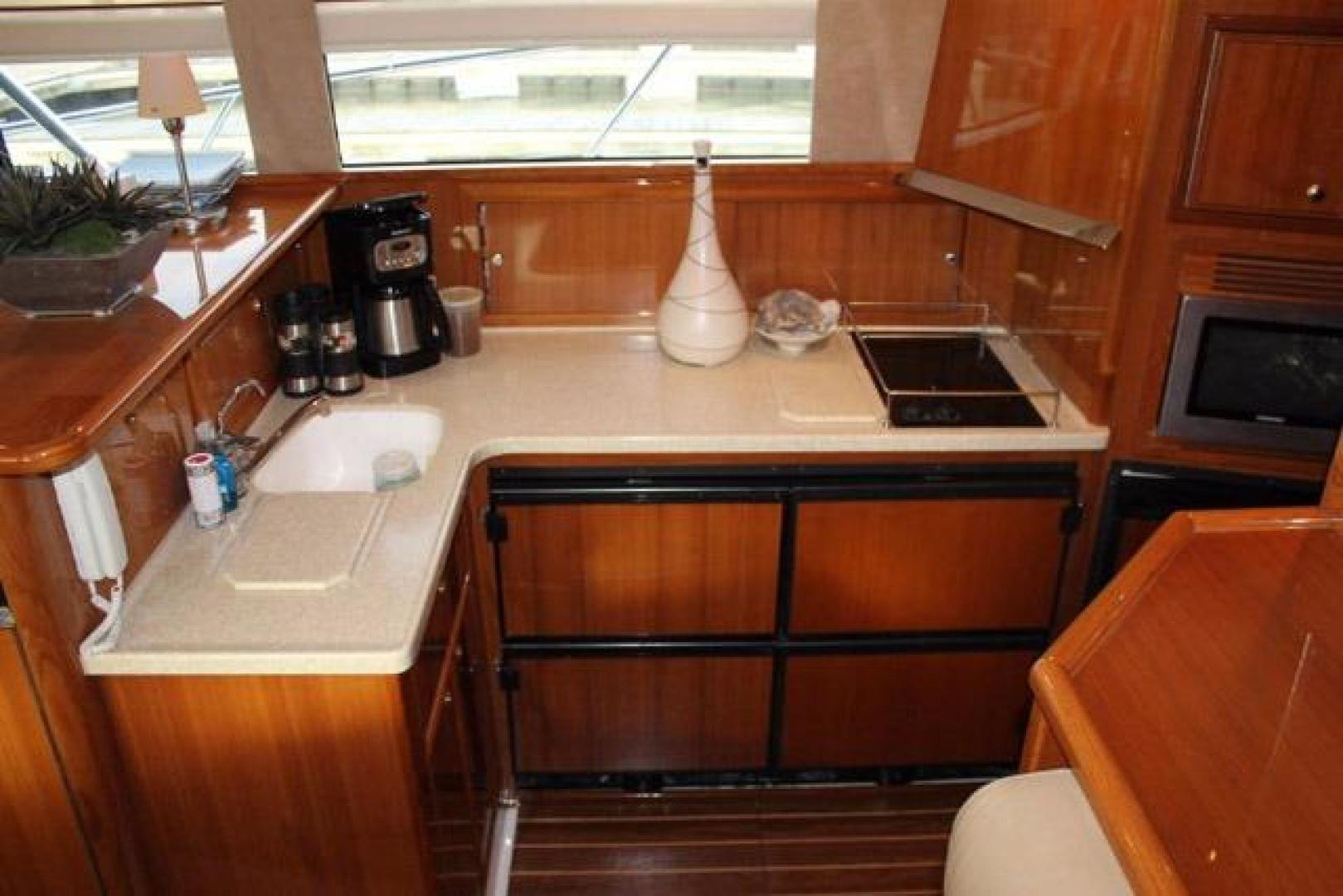 Riviera-Convertible 2008-Dolphin Seeker Wildwood-New Jersey-United States-Galley-928447 | Thumbnail