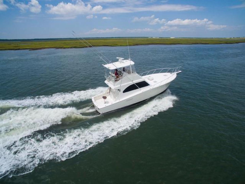Post-Convertible 2006-Fish Nailer Wildwood-New Jersey-United States-Running-928621 | Thumbnail
