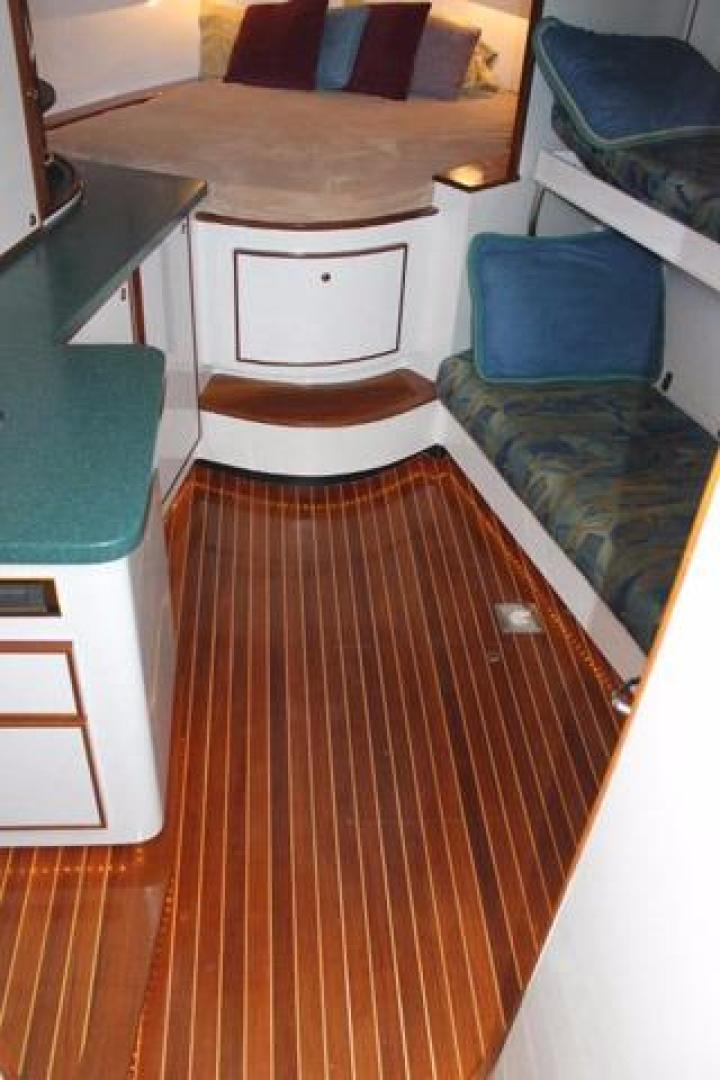 Custom Carolina-Express Desanti 2005-Mac   Daddy Cape May-New Jersey-United States-Cabin-928732 | Thumbnail