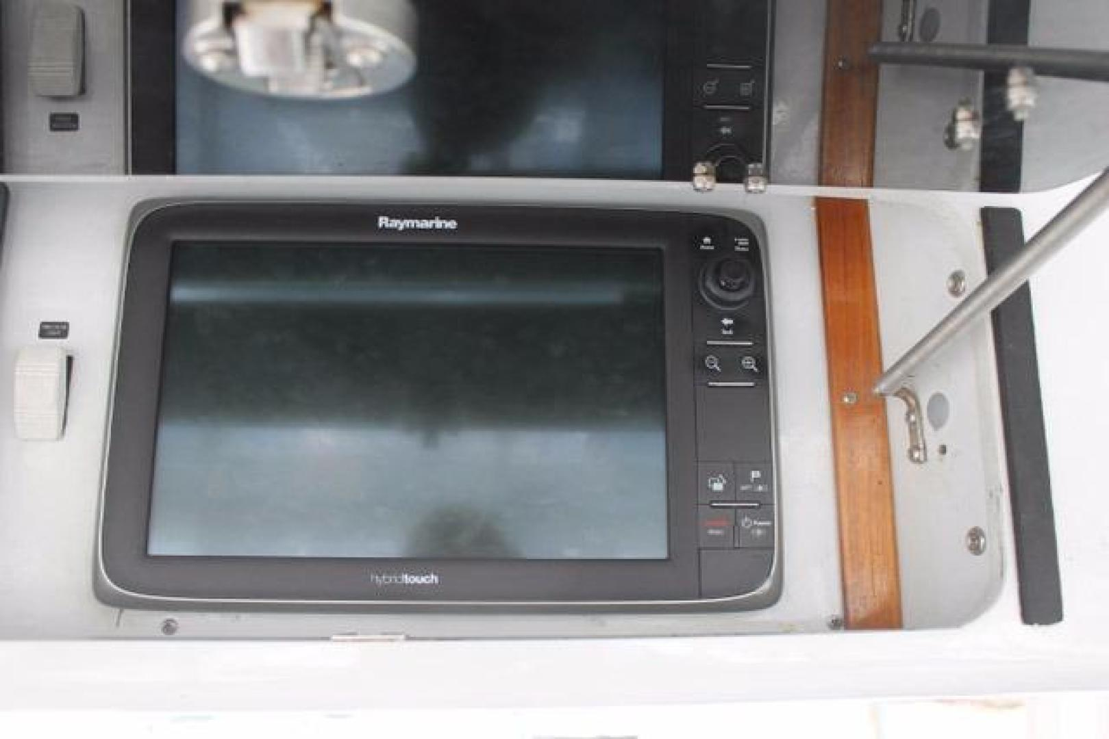 Custom Carolina-Express Desanti 2005-Mac   Daddy Cape May-New Jersey-United States-Raymarine-928758 | Thumbnail