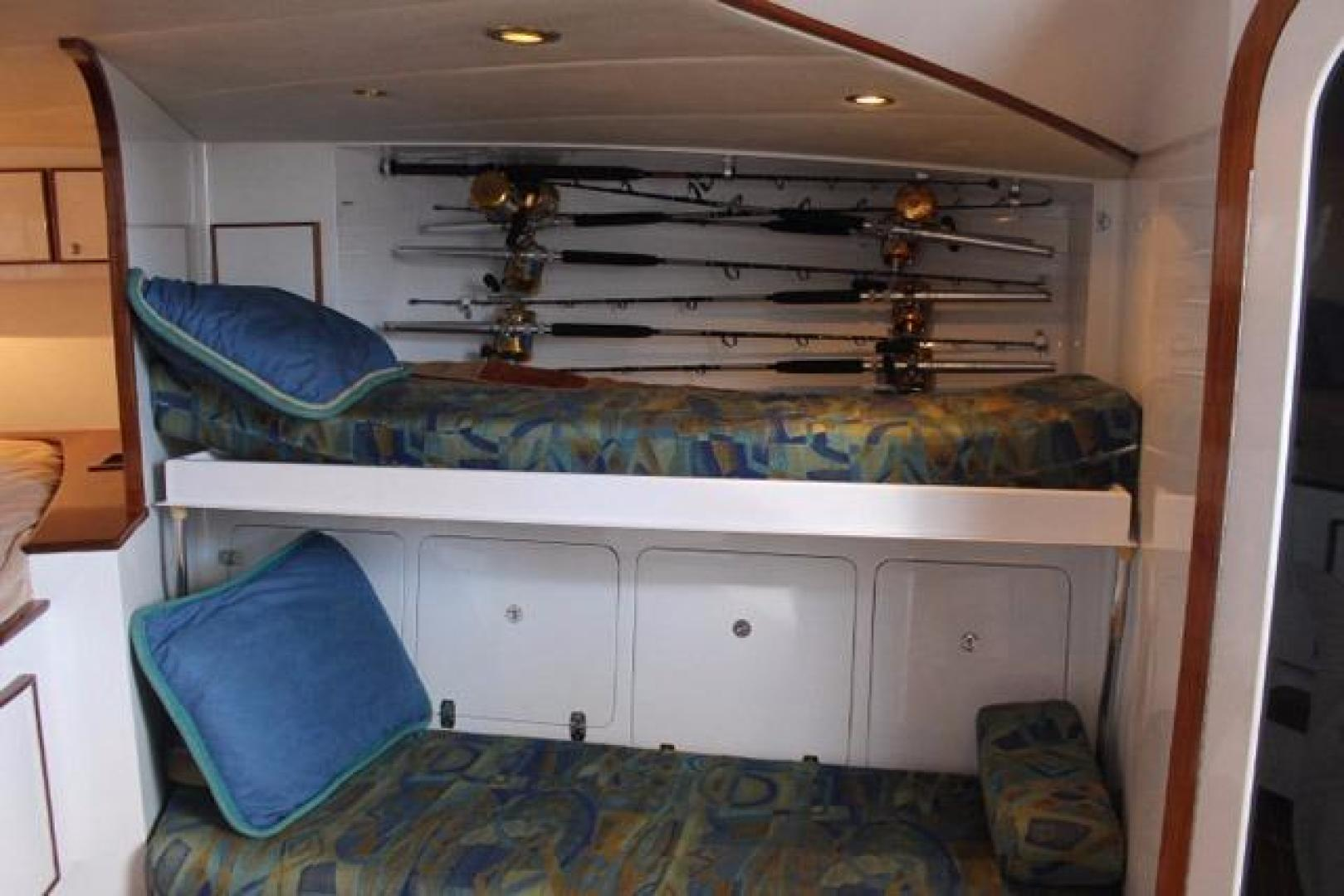 Custom Carolina-Express Desanti 2005-Mac   Daddy Cape May-New Jersey-United States-Bunks-928733 | Thumbnail
