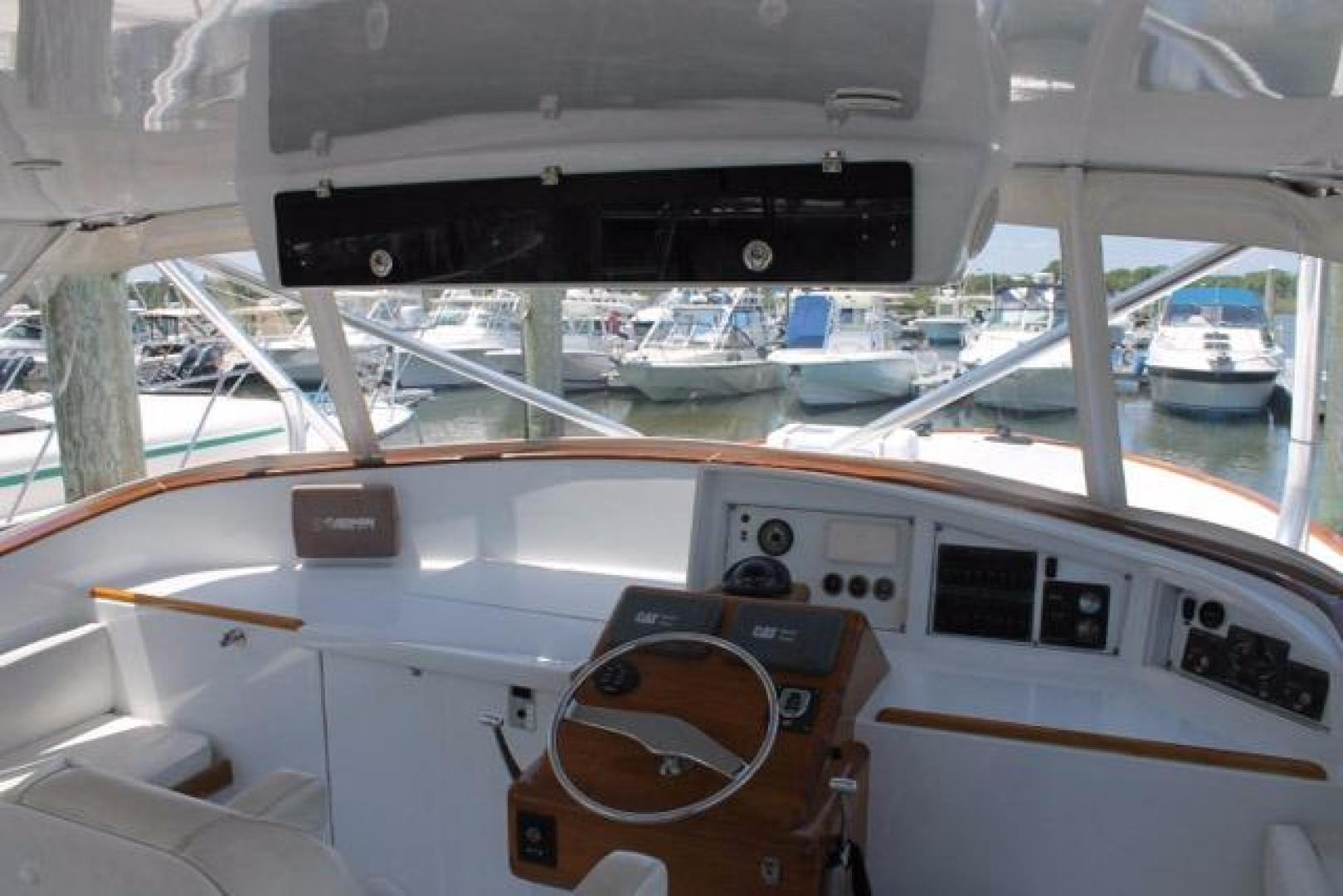 Custom Carolina-Express Desanti 2005-Mac   Daddy Cape May-New Jersey-United States-Helm-928744 | Thumbnail