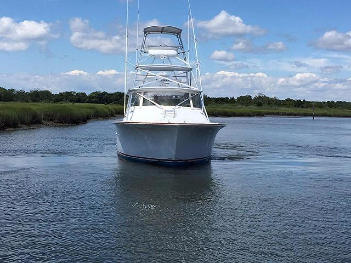 Custom Carolina-Express Desanti 2005-Mac   Daddy Cape May-New Jersey-United States-Bow-928730 | Thumbnail