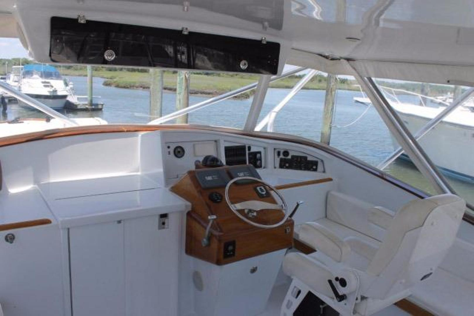 Custom Carolina-Express Desanti 2005-Mac   Daddy Cape May-New Jersey-United States-Helm Area-928745 | Thumbnail