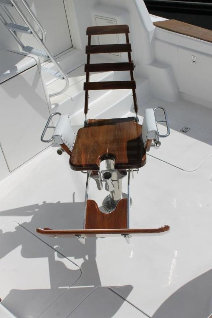 Ocean Yachts-46 Convertible Sportfish 2006-Sticks and Stones Cape May-New Jersey-United States-Fighting Chair-927950   Thumbnail