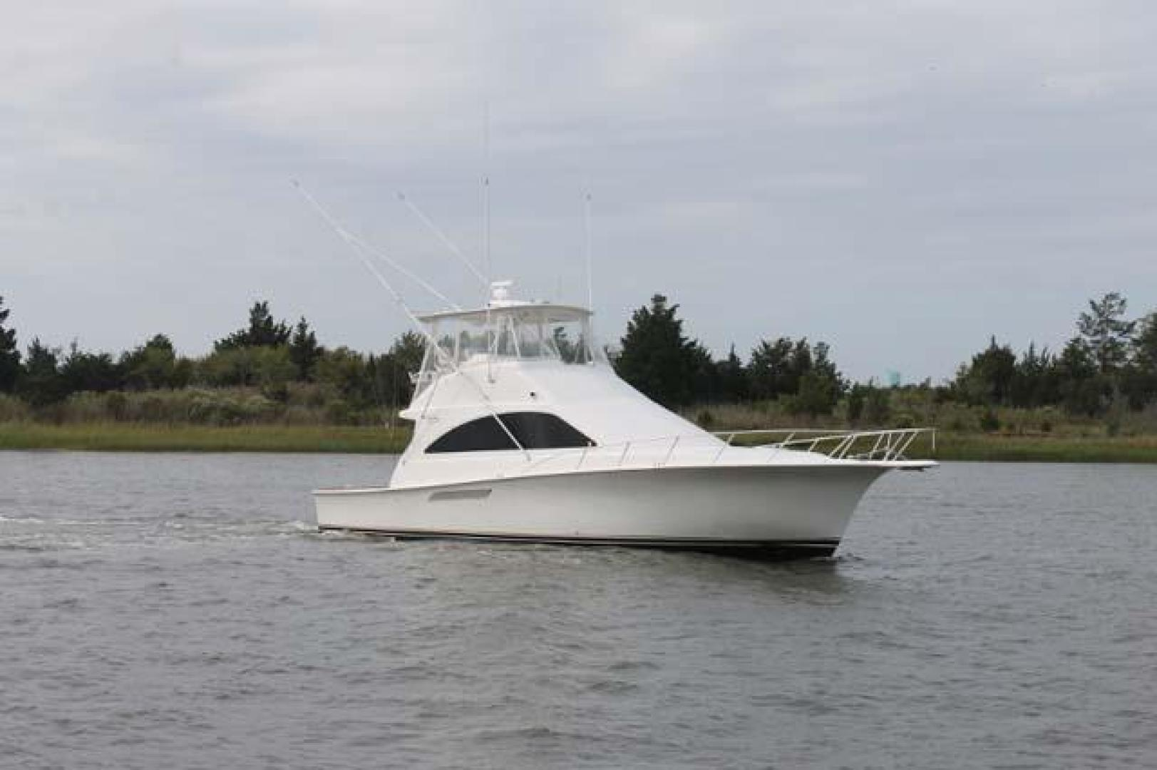 Ocean Yachts-46 Convertible Sportfish 2006-Sticks and Stones Cape May-New Jersey-United States-Starboard-927942   Thumbnail