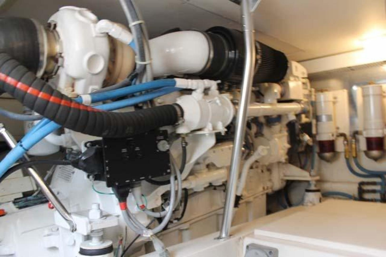 Ocean Yachts-46 Convertible Sportfish 2006-Sticks and Stones Cape May-New Jersey-United States-Port Engine-927959   Thumbnail