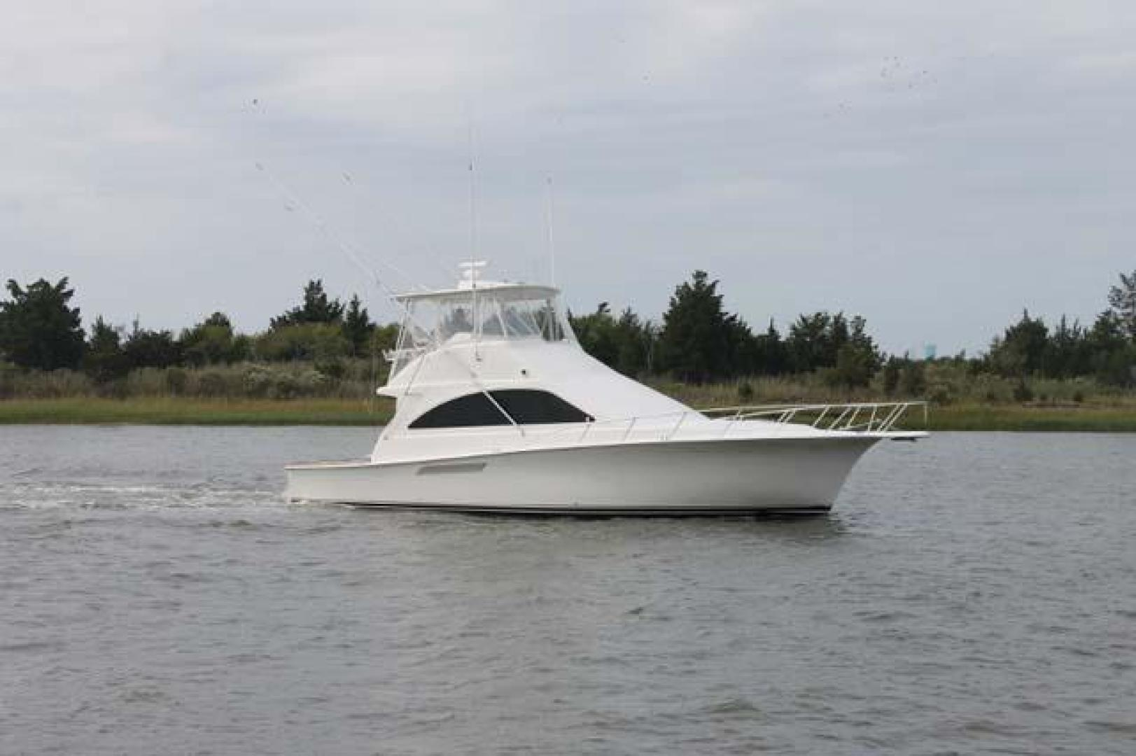 Ocean Yachts-46 Convertible Sportfish 2006-Sticks and Stones Cape May-New Jersey-United States-Starboard-927941   Thumbnail