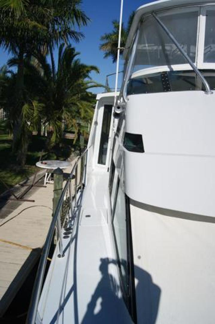 Hatteras-52 Cockpit MY 1999-Pass the Hatt Stuart-Florida-United States-926418 | Thumbnail