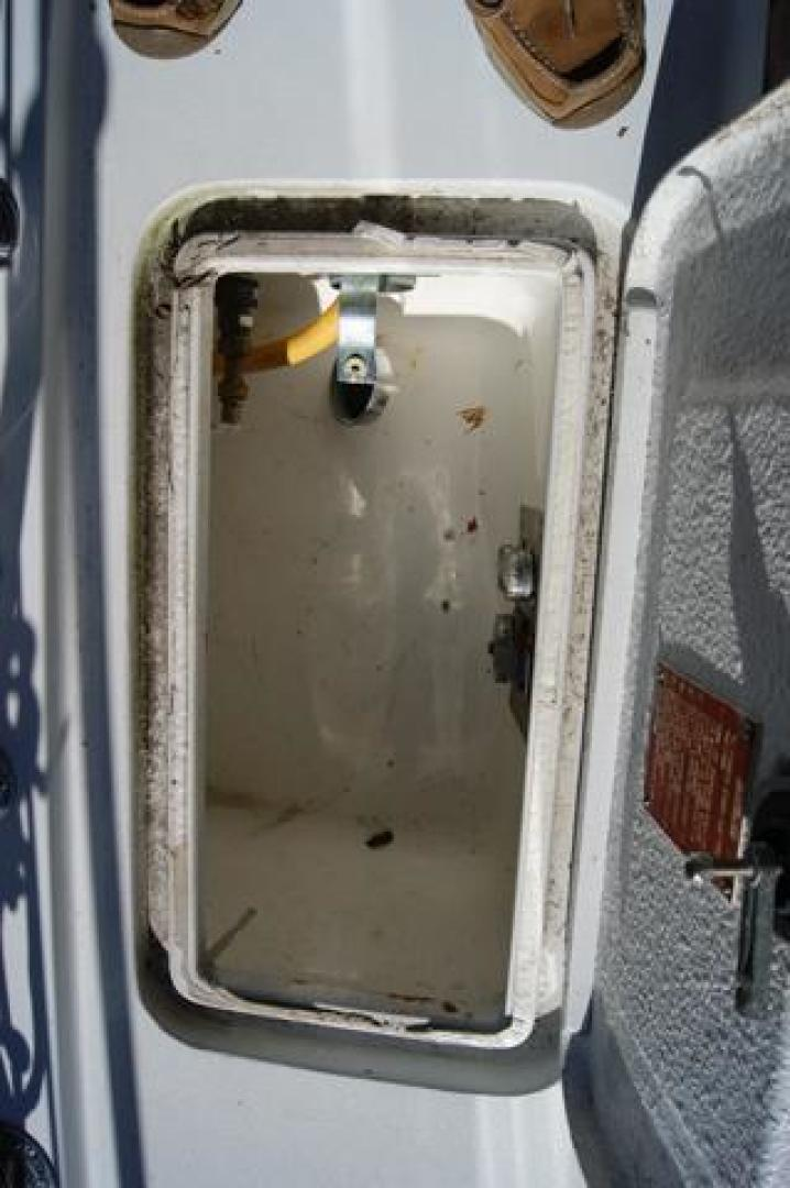 Hatteras-52 Cockpit MY 1999-Pass the Hatt Stuart-Florida-United States-926427 | Thumbnail