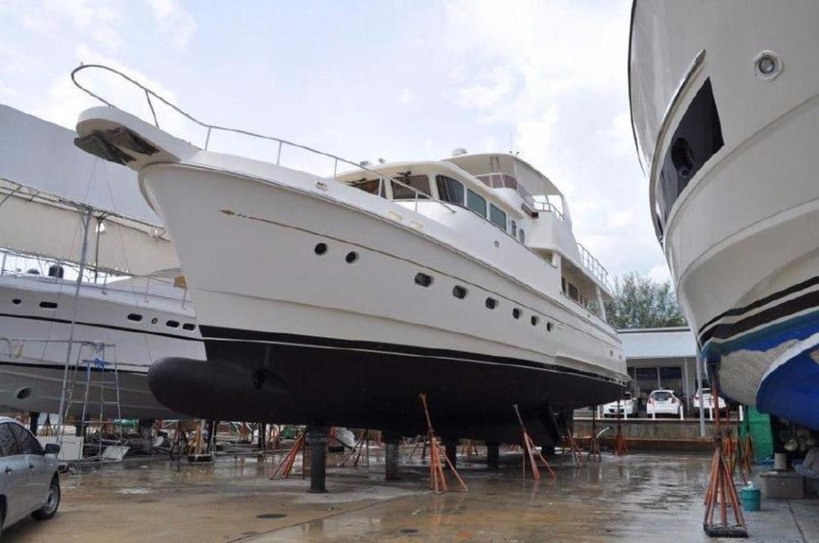 Selene-66 Flybridge 2009 -Unknown-Singapore-On the Hard-386069 | Thumbnail