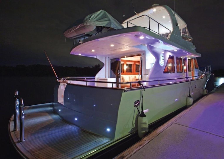 Clipper Motor Yachts-Cordova 52 2011 -Unknown-Singapore-Clipper Motor Yachts Cordova 52-385783 | Thumbnail