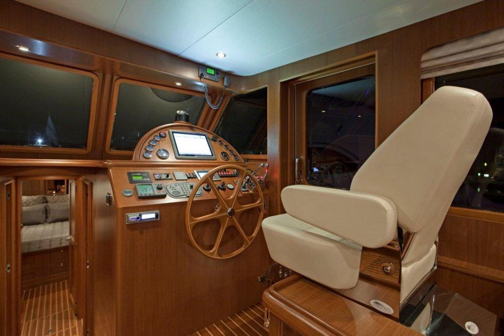 Clipper Motor Yachts-Cordova 52 2011 -Unknown-Singapore-Manufacturer Provided Image: Cordova 52-385781 | Thumbnail